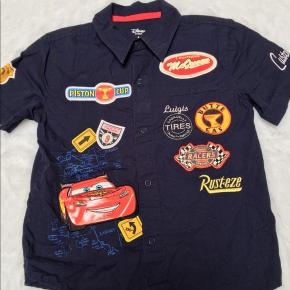 Disney Shirts Tops